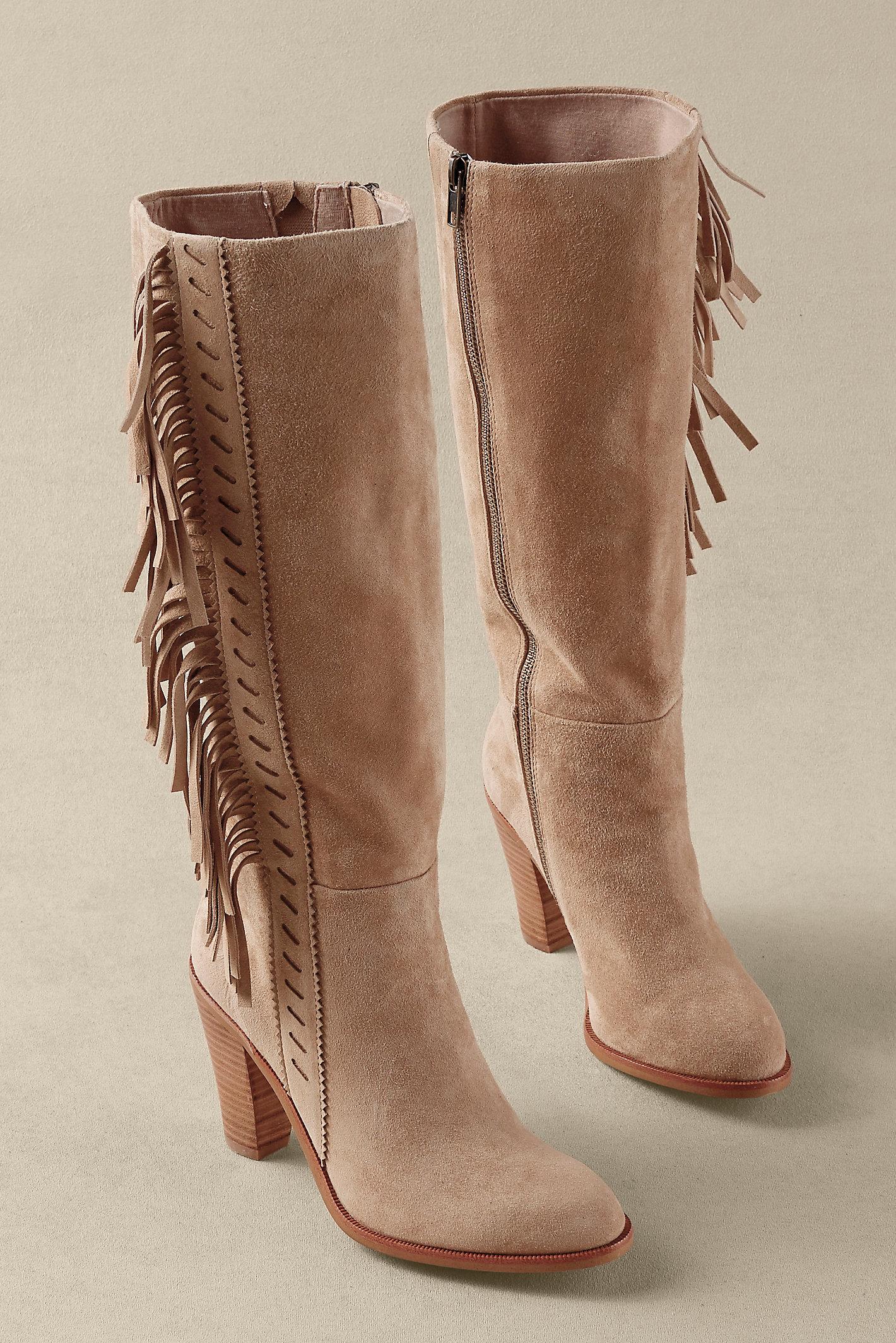 Serena Boots