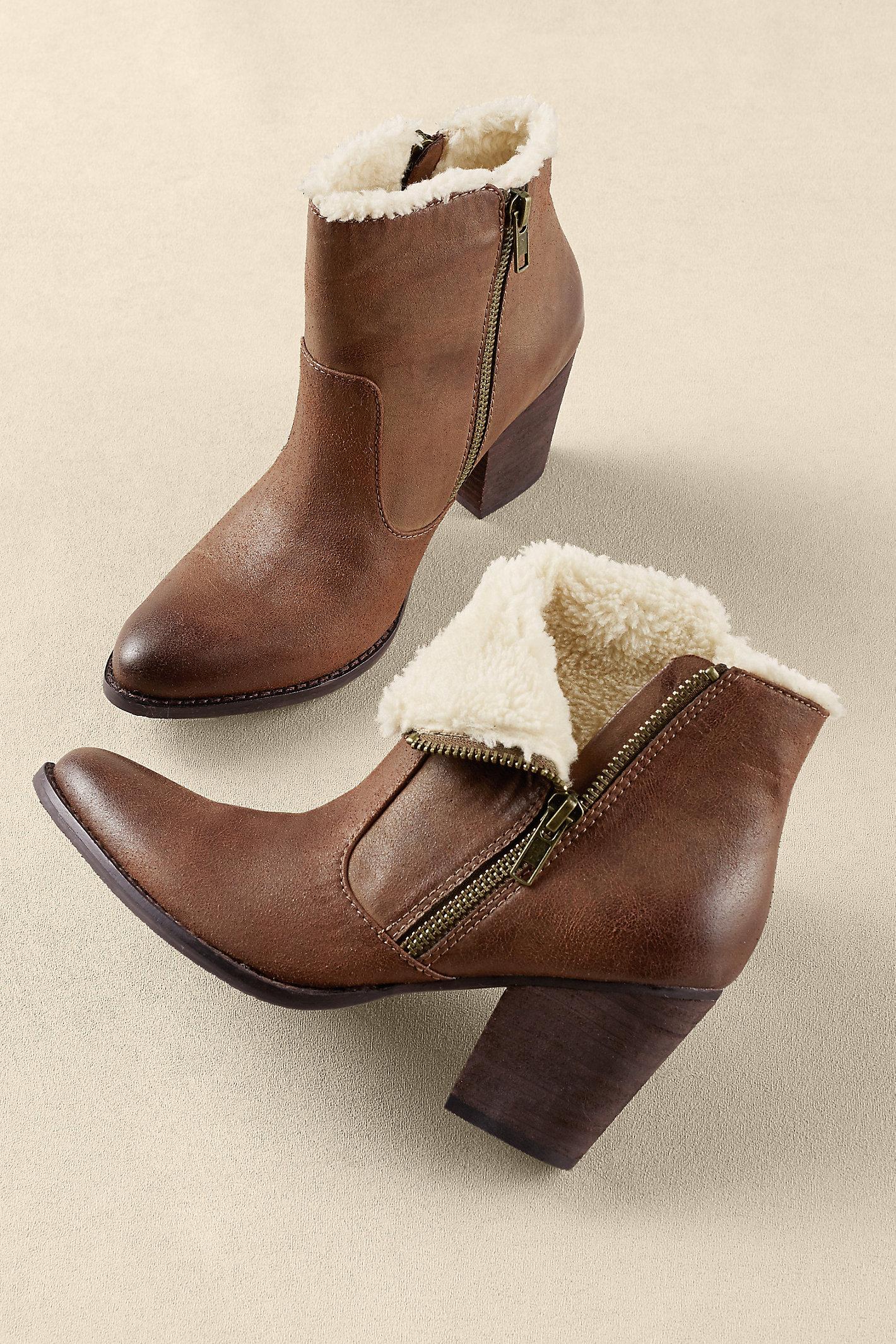 Bozeman Boots