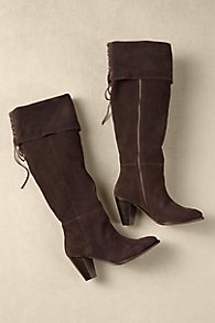 Caremella Suede Boots