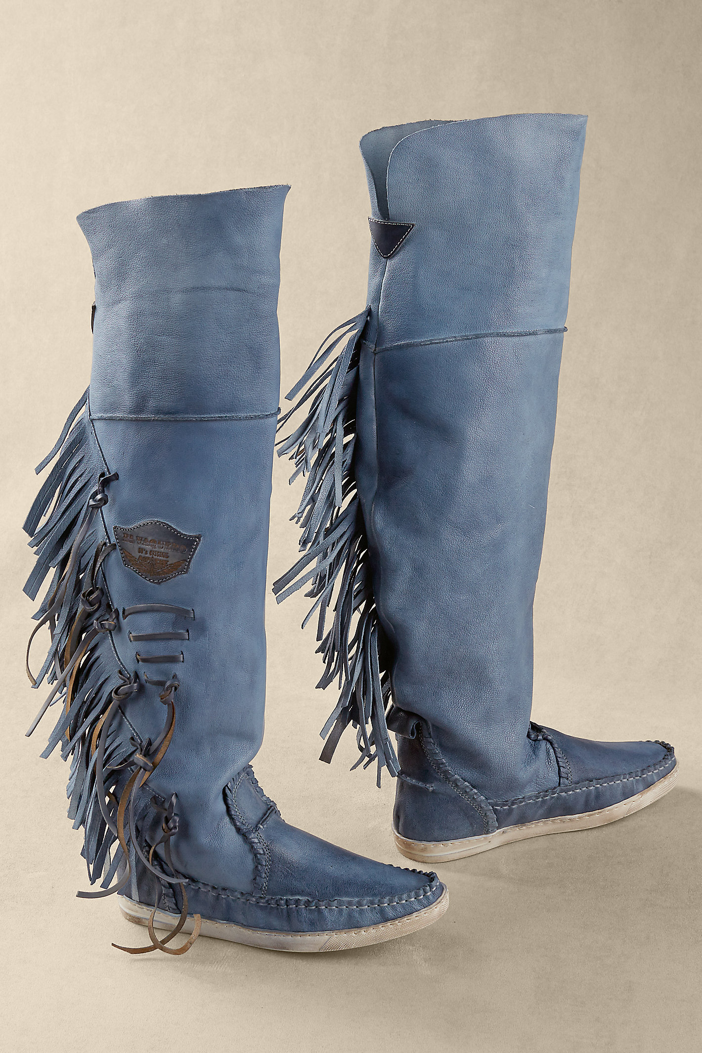 Journey Boots