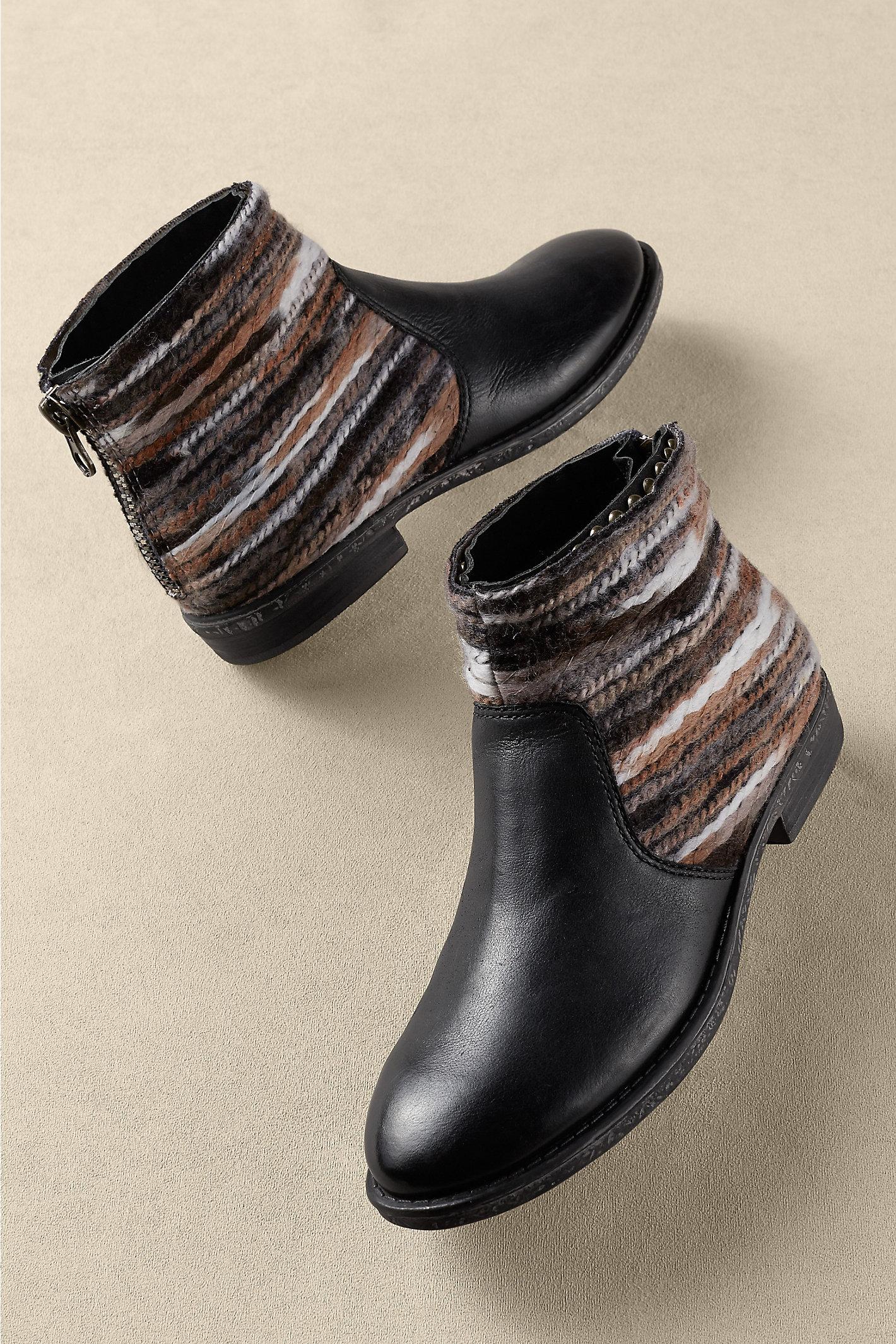 Tilton Boots
