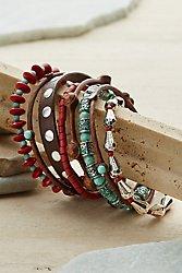 Cheyenne Bracelets