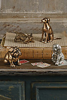 Dog Breed Paperweight