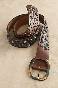 Splurge Worthy Belt