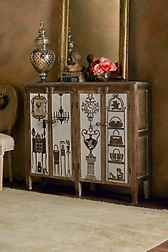 Champs-Elysees_Sideboard